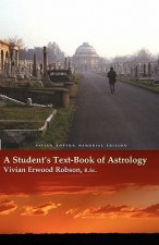 Student's Text-book of Astrology