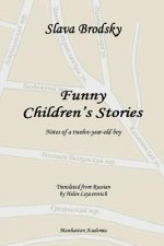 Funny Children's Stories