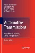 Automotive Transmissions