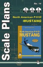 Scale Plans No. 14: North American P-51D Mustang