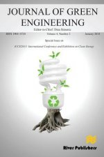 Journal of Green Engineering Volume 4, No. 2