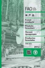 Yearbook of Forest Products 2012
