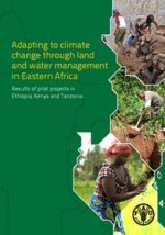 Adapting to Climate Change Through Land and Water Management in Eastern Africa