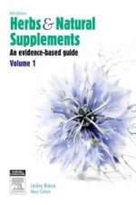 Herbs and Natural Supplements, Volume 1