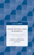 State Voting Laws in America