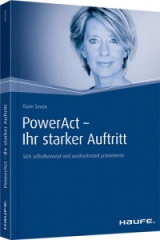 PowerAct - Ihr starker Auftritt