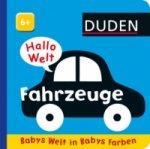 Duden Hallo Welt: Fahrzeuge