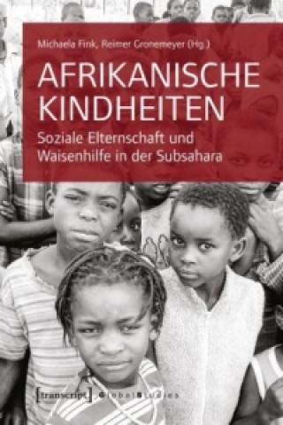 Afrikanische Kindheiten