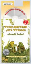 Frog and Toad are Friends Audi