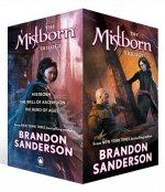 Mistborn Trilogy Set