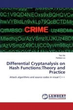 Differential Cryptanalysis on Hash Functions:Theory and Practice