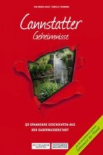 Bad Cannstatter Geheimnisse