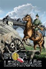 Stopa legionáře 1914-2014