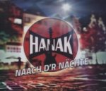 Naach d'r Nächte, 1 Audio-CD (Single)