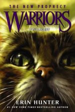 Warriors, The New Prophecy Twilight. Warrior Cats, Die neue Prophezeiung, Dämmerung, englische Ausgabe