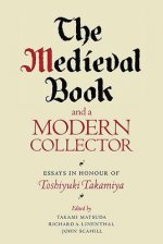 Medieval Book and a Modern Collector