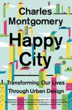 HAPPY CITY TRANSFORMING OUR LIVES