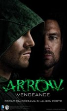 Arrow - Vengeance (Arrow Novel No. 1)