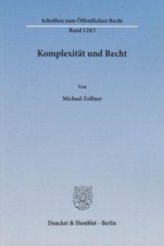 Komplexität und Recht