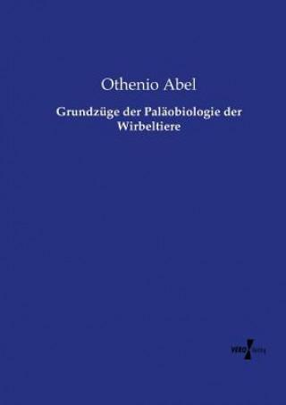 Grundzuge der Palaobiologie der Wirbeltiere