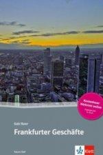 Frankfurter Geschäfte, m. Online-Angebot
