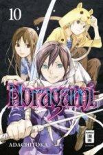Noragami. Bd.10
