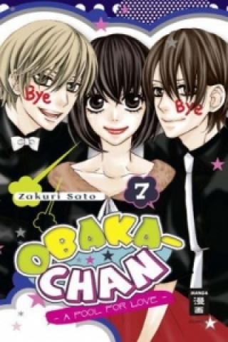 Obaka-chan - A fool for Love. Bd.7