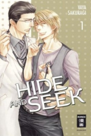 Hide and Seek. Bd.1