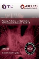 Planning, Protection and Optimization: ITIL 2011 Intermediate Capability Handbook (Single Copy)