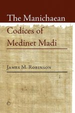 Manichaean Codices of Medinet Madi