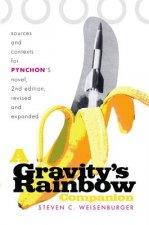 Gravity's Rainbow Companion