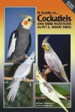 Guide to Cockatiels and Their Mutations as Pet and Aviary Birds