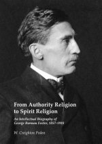 From Authority Religion to Spirit Religion