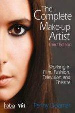 Complete Make-Up Artist