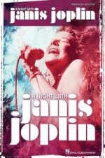 Night With Janis Joplin - Vocal Selections