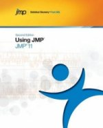 Using Jmp 11, Second Edition