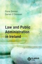 Law and Public Administration in Ireland