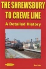 Shrewsbury to Crewe Line