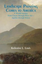 Landscape Painting Comes to America: A World Journey from Classic to Plein Air-Apelles Through Inness