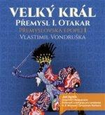 Velký král Přemysl Otakar I.