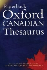 Oxford Canadian Thesaurus