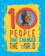 People That Changed the World