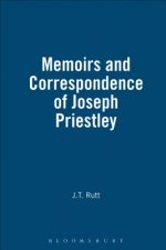 Life, Memoirs and Correspondence of Joseph Priestley
