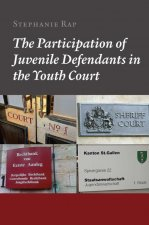 Participation of Juvenile Defendants in the Youth Court