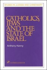 Catholics, Jews and the State of Israel