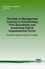 Role of Management Controls in Transforming Firm Boundaries and Sustaining Hybrid Organizational Forms