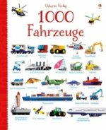 1000 Fahrzeuge