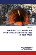 Modified CSM Model for Predicting TBM Performance in Rock Mass