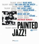 Painted Jazz, m. 2 Audio-CDs