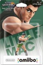 amiibo Smash Little Mac, Figur